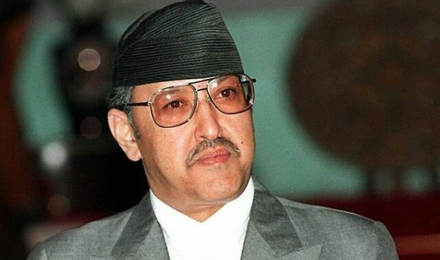 King Birendra Death Review Royal massacre