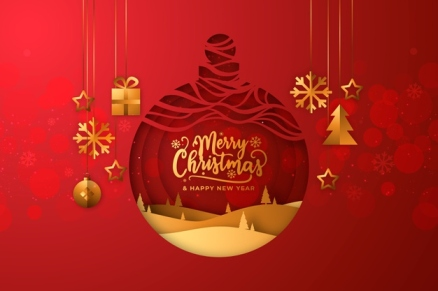 Merry Christmas 2019 Wishes, Quotes, SMS and Images