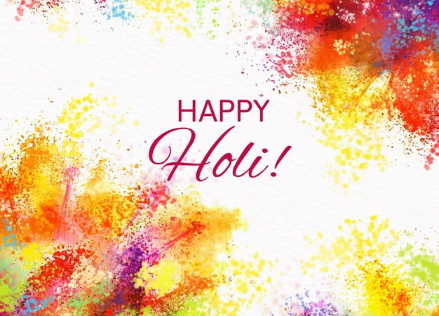Happy Holi 2076 Wishes & Greetings – Happy Holi 2020 Wishes