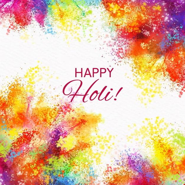 Happy Holi 2076 Wishes & Greetings – Happy Holi 2020 Wishes