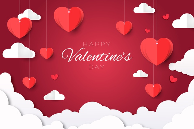 Happy Valentine's Day 2020 Wishes, Greetings, SMS & Images