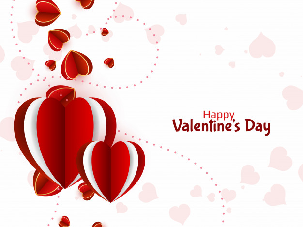 Happy Valentine's Day Wishes, Greetings, SMS & Images
