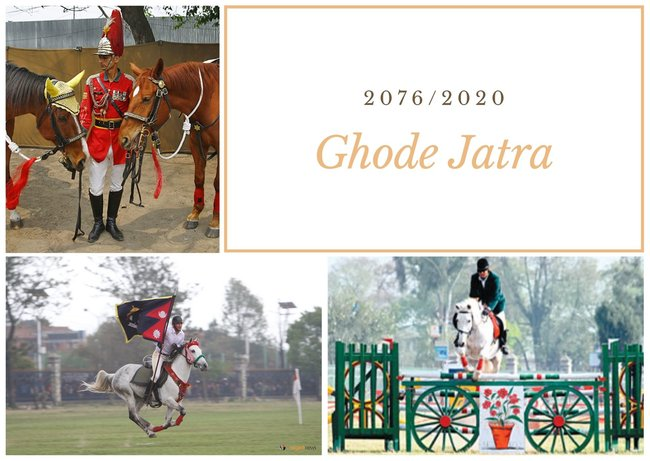 Ghode Jatra 2076/2020, Ghode Jatra Festival 2076 in Kathmandu Valley