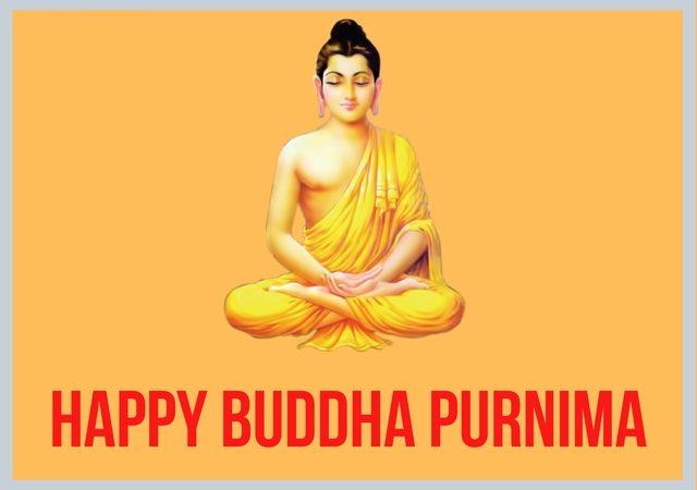 Buddha Jayanti 2077 wishes: Buddha Purnima 2020 wishes
