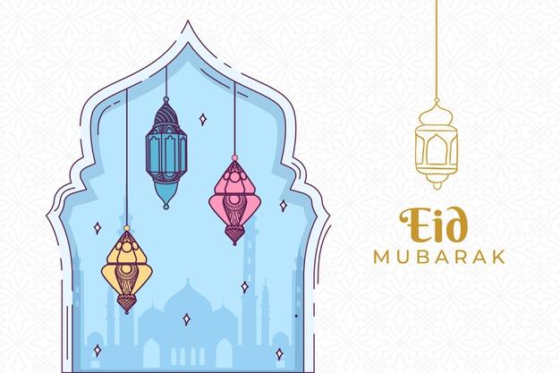 Happy Eid-ul-Fitr 2020: Eid Mubarak 2020 Wishes, Status & Messages