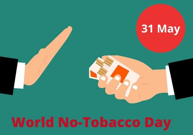 World No-Tobacco Day 2020: World No-Tobacco Day Quotes