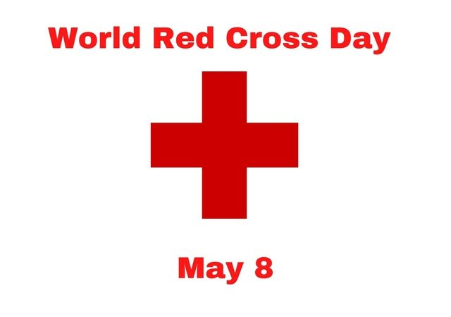 World Red Cross Day 2020: World Red Cross Day 8 May