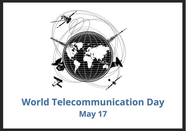 World Information Society Day 2020: World Telecommunication Day on 17 May