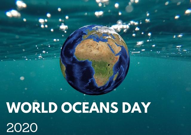 World Oceans Day 2020: World Oceans Day on 8 June