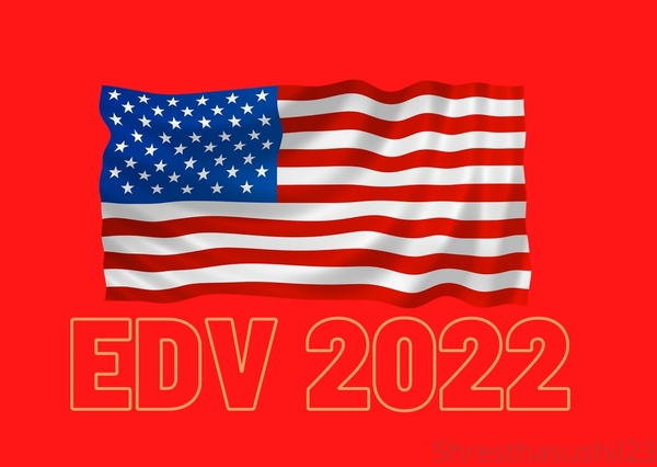 EDV-2022 – How to Apply DV Lottery 2022 – DV Lottery 2022 Opening Date