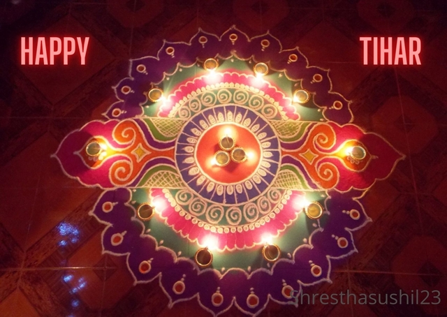 Happy Deepawali 2077: Happy Tihar 2077 wishes, greetings, messages & images