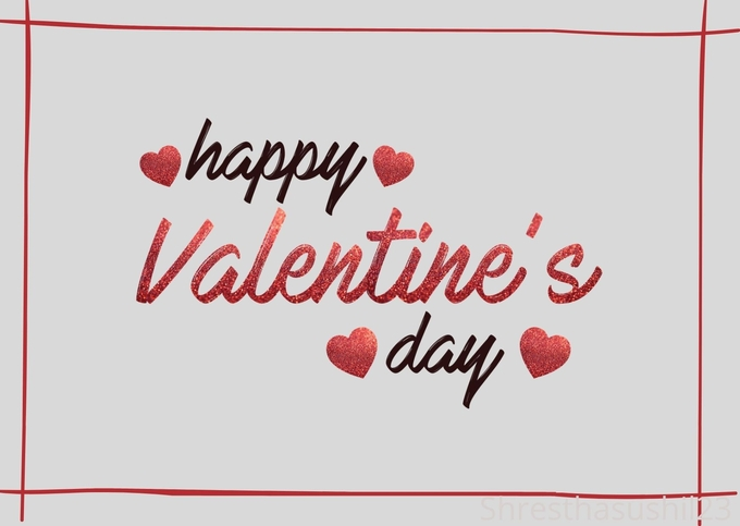 50+ Happy Valentine's Day Wishes, SMS and Messages 2021