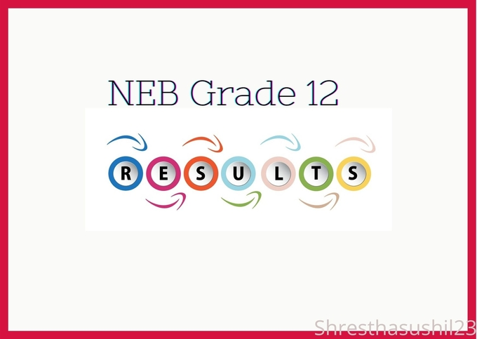 How to check NEB Grade 12 Result 2077 – NEB Result 2077