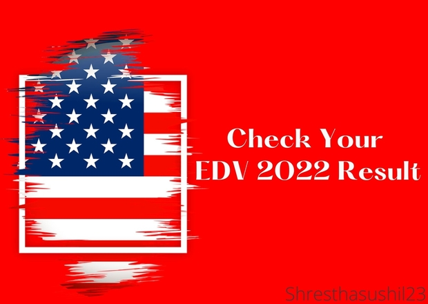 EDV 2022 Result: How to check your EDV 2022 Result
