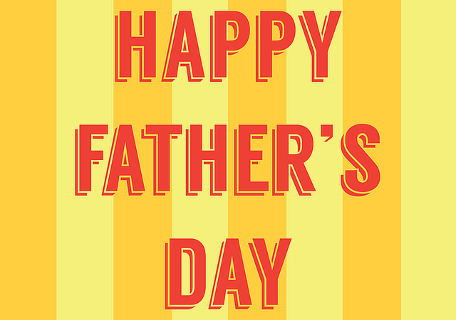 Happy Father's Day 2021 Wishes, Quotes. Greetings & Images
