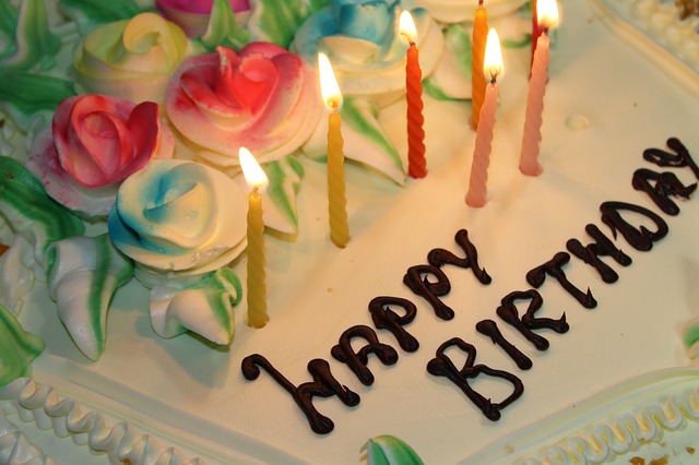 60+ Happy Birthday Wishes, SMS, Messages, Greetings & Images