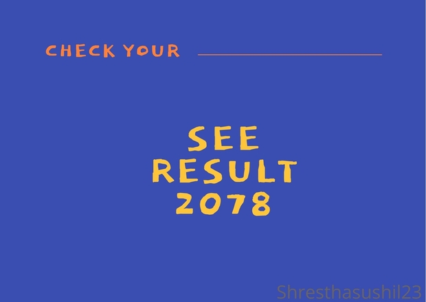 SEE Result 2078: SEE Result 2078 News and Updates