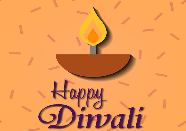 Happy Diwali 2021 Wishes, Greetings, Messages & SMS